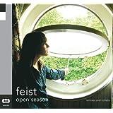 Open Season: Remixes and Collabs