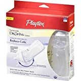 Playtex BPA Free Designed Reduce Colic Premium Nurser Bottles With Drop In Liners Prevent Ear Infections 3 Count...
