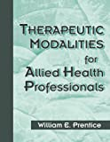 img - for Therapeutic Modalities for Allied Health Professionals book / textbook / text book