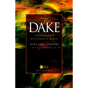 dake annotated reference bible free download
