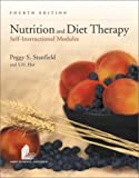img - for Nutrition and Diet Therapy, Fourth Edition book / textbook / text book