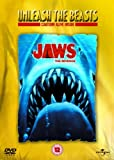 Jaws 4 - The Revenge [DVD]