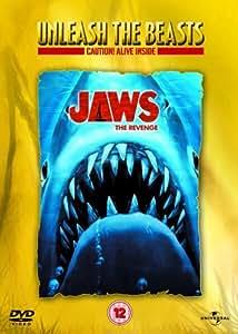 Jaws 4 - The Revenge [DVD]
