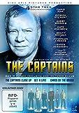 Unendliche Weiten - William Shatner's Star Trek Fan Edition (Limited Edition) (4 DVDs)