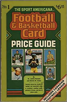 Free Football Card Price Guide - Increase in Value