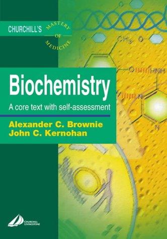 Master Medicine:  Biochemistry, 1e