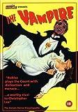 echange, troc The Vampire [Import anglais]