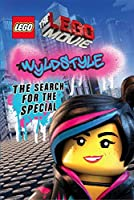 Wyldstyle: the Search for the Special(The LEGO Movie)