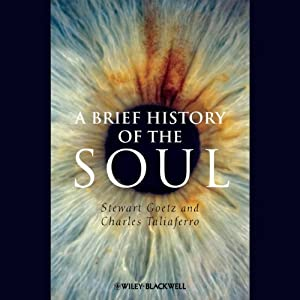 A Brief History of the Soul Audiobook