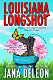 img - for Louisiana Longshot (Miss Fortune Mystery Series) book / textbook / text book