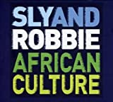 echange, troc Sly & Robbie - African Culture