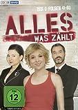 Alles was zählt - Box 3, Folgen 41-60 - Tanja Szewczenko, Thorsten Grasshoff, Christiane Klimt