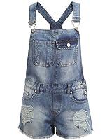 nouvelles dames élégantes femmes slim maigre arraché de haute collection de jeans de taille