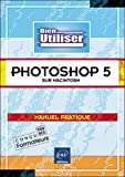 Adobe Photoshop 5 sur Macintosh...