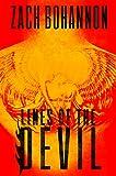 Lines of the Devil: A Novel of Demonic Supernatural Horror and Suspense