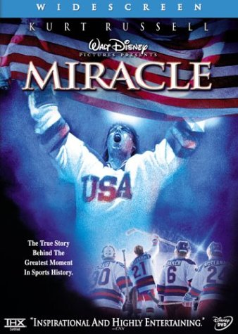 Cover art for  Miracle (Widescreen Edition)