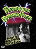 echange, troc Terror In The Haunted House [Import USA Zone 1]