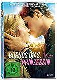 DVD Cover 'Buenos días, Prinzessin!