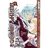 Trinity Blood, Volume 4 (v. 4) ~ Sunao Yoshida