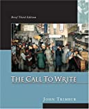 The Call to Write (0321203054) by John Trimbur