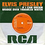 "If I Can Dream / Bridge Over Troubled Water [7"" VINYL]"