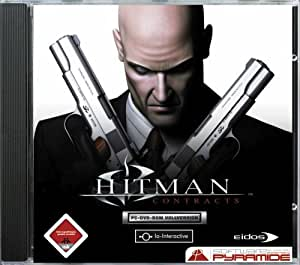 Hitman: Contracts (Software Pyramide)