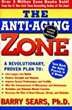 The Anti-Aging Zone (0060933054) by Sears, Barry