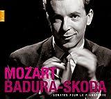 Mozart: Sonates pour le pianoforte [Box Set]