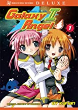 Galaxy Angel II: Volume 1 (Galaxy Angel)
