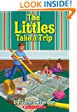 The Littles Take a Trip (The Littles #3)