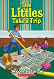 img - for The Littles Take a Trip book / textbook / text book