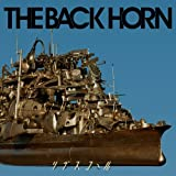 ���s�X���Y����THE BACK HORN