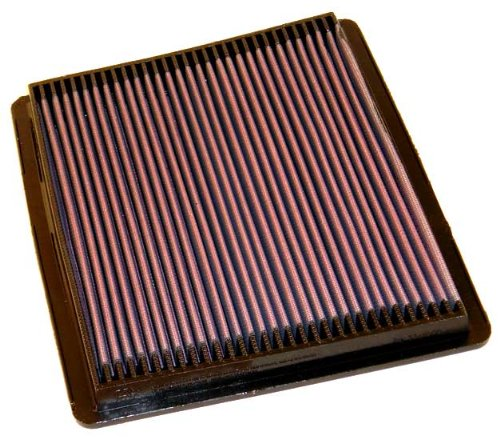 K&N 33-2040 High Performance Replacement Air Filter