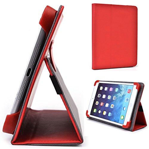 "Kroo 7-8"" [Expand] Universal Tablet Folio Case Fits Allview Viva Q7 Life"