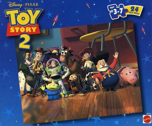 Disney Pixar - Toy Story 2 - 24 Piece Puzzle - 1