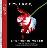 Stephenie Meyer New Moon (Twilight Saga)