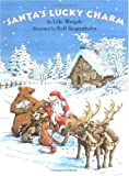 img - for Santa's Lucky Charm book / textbook / text book