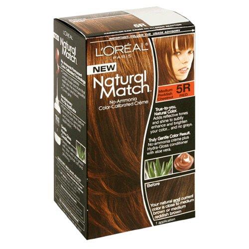 L Oreal Natural Match Hair Color Reviews