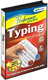 Greenstreet Typing Quick & Easy (PC)