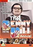 The Benny Hill Show - 1974 Annual [DVD]