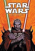 Star Wars: Legacy Volume 3
