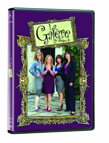 La galère saison 4 en DVD
