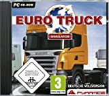 echange, troc Euro Truck Simulator, Software-Pyramide