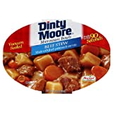 Dinty Moore Beef Stew, 10-Ounce Packages (Pack of 6) ~ Dinty Moore