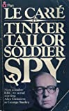 Tinker Tailor Soldier Spy John Le Carre