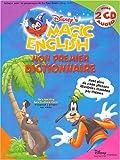 echange, troc Disney - Mon premier dictionnaire (2CD audio)