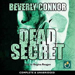 Dead Secret Audiobook