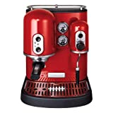 KitchenAid Artisan 5KES100BER Espresso Maker Redby Kitchen Aid