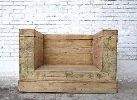 China Beijing para 1860 clásico banco de sillón de luz natural y de gran calidad
