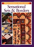 Sensational Sets and Borders (Rodale's Successful Quilting Library) (0875967620) by Schneider, Sally